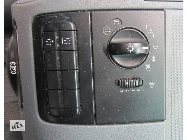 продам Б/у переключатель света Mercedes Vito (Viano) Мерседес Вито (Виано) V639 (109, 111, 115, 120) бу в Ровно