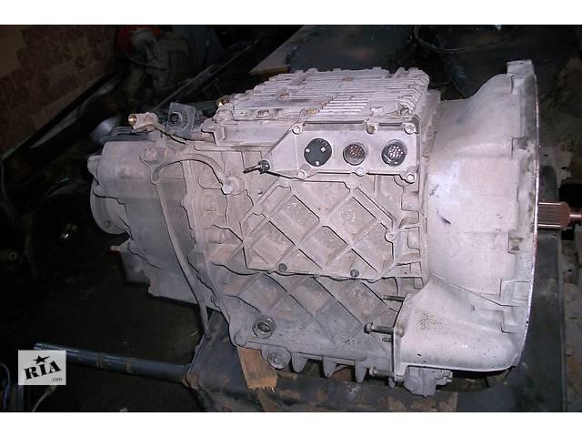 купить бу Б/у АКПП Volvo VT2412 на Renault Magnum DXI в Рожище