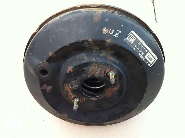 бу Б/у підсилювач гальм для легкового авто Opel Zafira в Виннице