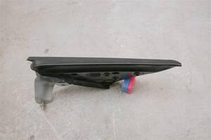 Б/у Площадка крепления зеркала бокового на SUBARU Legacy (B12) 98-00 61158AE002
