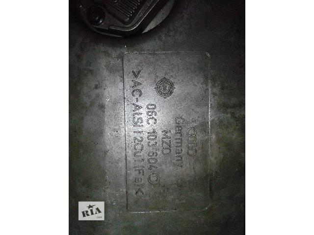 купить бу Б/у поддон масляный, масляний насос для легкового авто Audi A6 в Кременце (Тернопольской обл.)