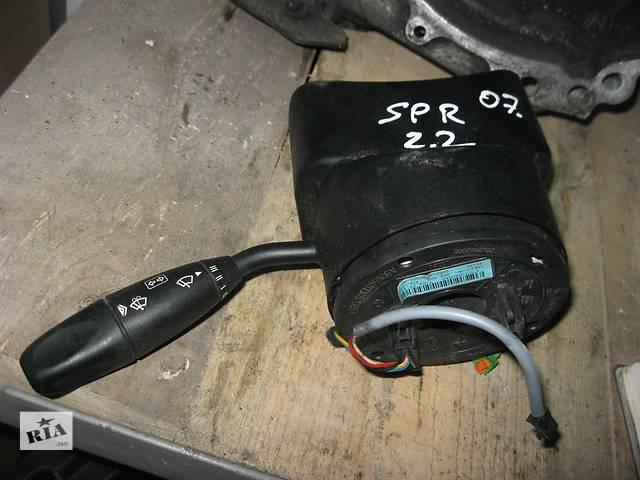 бу Б/у подрулевой переключатель Mercedes Sprinter 2006- в Ровно