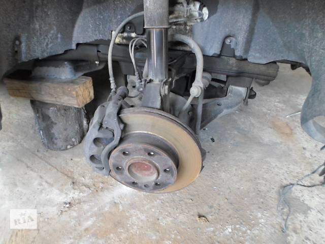 продам Б/у Подшипник ступицы Підшипник ступиці Volkswagen Crafter Фольксваген Крафтер 2.5 TDI 2006-2010 бу в Рожище