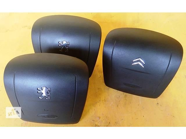 купить бу Б/у подушка безопасности Airbag вод. Фиат Фіат Дукато Fiat Ducato c 2006г. в Ровно