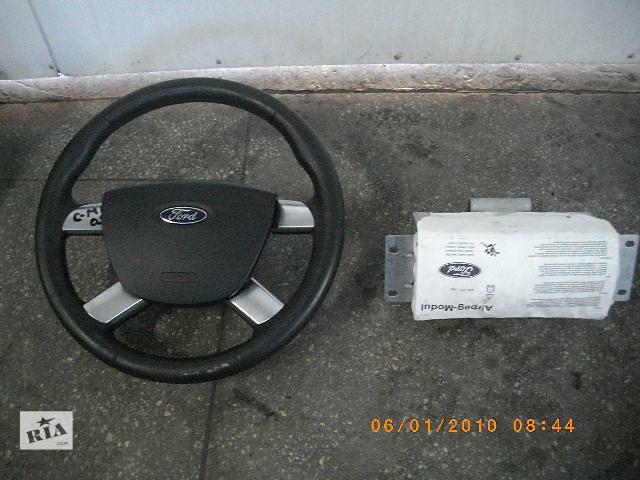 продам Б/у подушка безопасности для легкового авто Ford C-Max 2005 бу в Львове