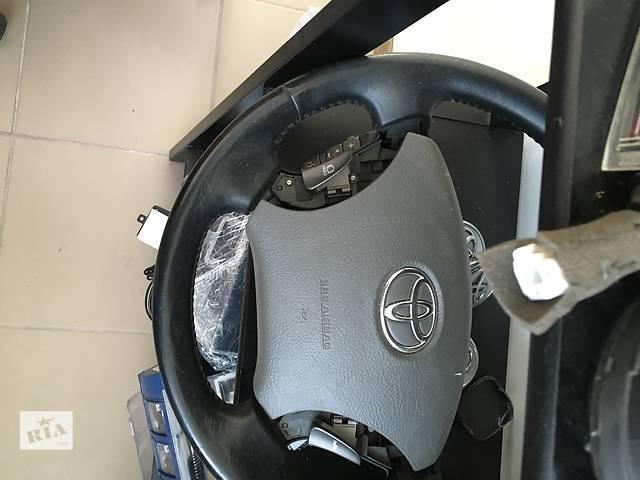 бу Б/у подушка безопасности для легкового авто Toyota Camry в Киеве
