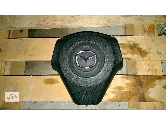 продам Б/у подушка безопасности для минивена Mazda 5 2007 бу в Луцке