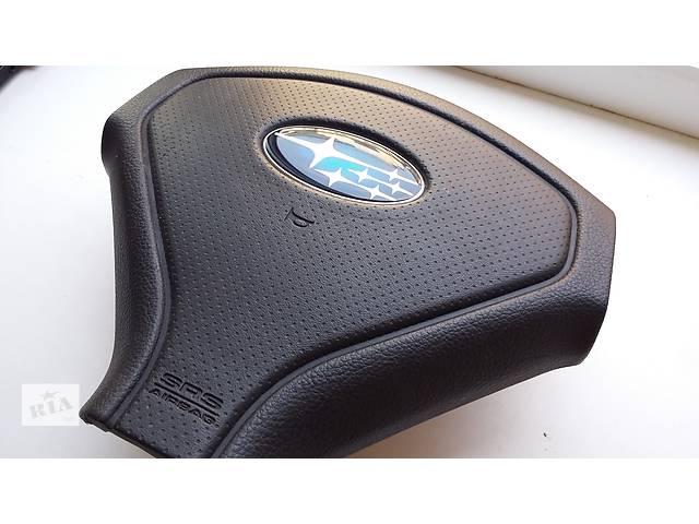 купить бу Б/у подушка безопасности для универсала Subaru Forester в Киеве
