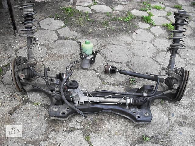 продам Б/у полуось/привод для легкового авто Skoda Fabia бу в Львове