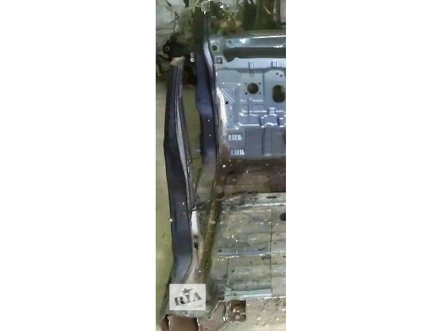 продам Б/у порог для легкового авто Mitsubishi Pajero Wagon 2007 бу в Харькове