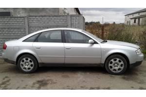 б/у Пороги Audi A6