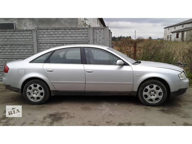 Б/у порог для седана Audi A6С5- объявление о продаже  в Львове