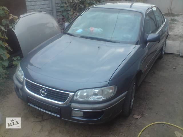 продам Б/у потолок для легкового авто Opel Omega все для Опель бу в Днепре (Днепропетровск)
