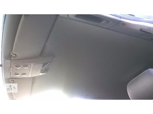 купить бу Б/у потолок для универсала Audi A6 С5 1999 в Николаеве