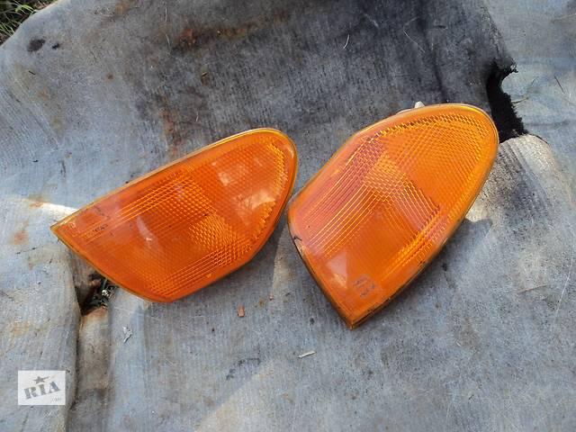 купить бу Б/у поворотник/повторитель поворота для легкового авто Opel Astra F в Шацке