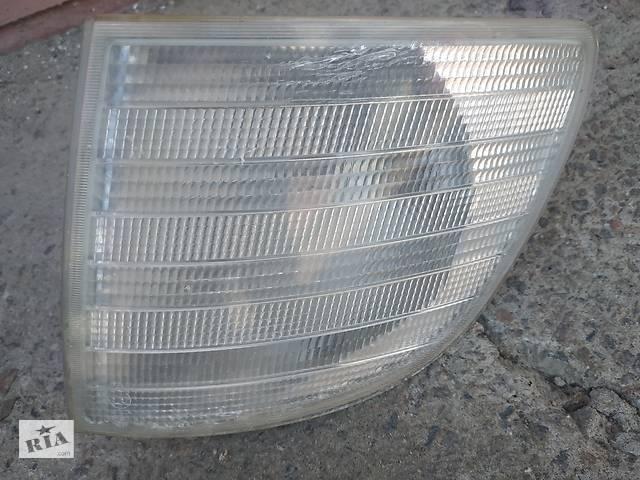 бу Б/у поворотник, повторитель поворота левый для Mercedes Vito W638 в Умані