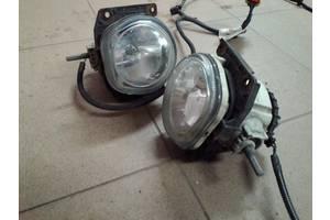 б/у Фары противотуманные Peugeot Bipper груз.