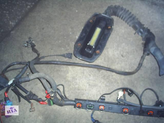 бу Б/у проводка двигуна для легкового авто Opel Vectra B в Червонограде