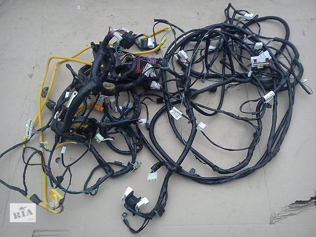 бу Б/у проводка электрическая для легкового авто Geely MK в Полтаве