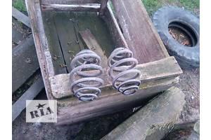 б/у Пружины задние/передние Opel Astra F