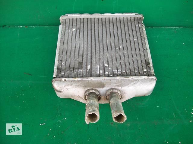 бу Б/у радіатор пічки для легкового авто Daewoo Sens в Луцке
