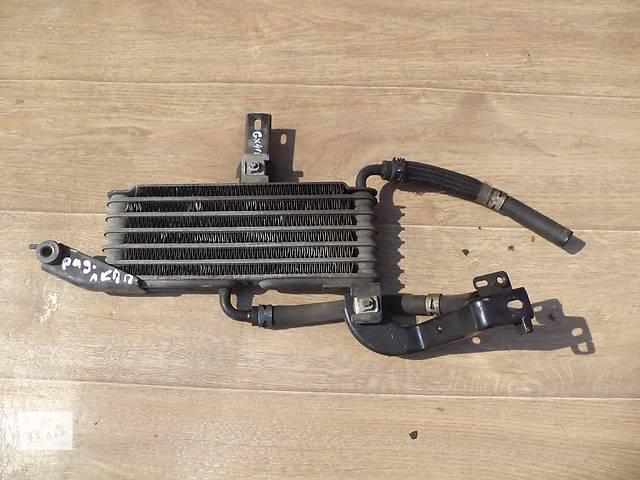 Б/у радиатор акпп для кроссовера Lexus GX 470 2002-2009г- объявление о продаже  в Николаеве