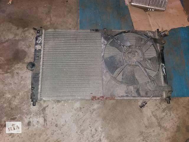 Б/у радиатор для Daewoo Nubira- объявление о продаже  в Ковеле