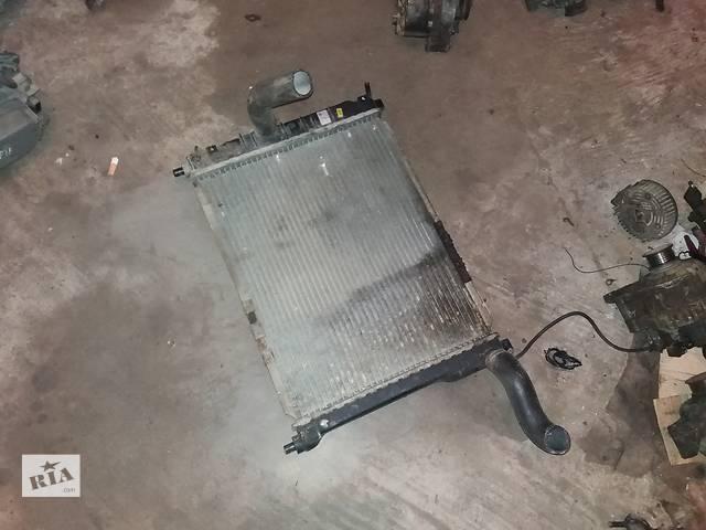купить бу Б/у радиатор для Daewoo Sens 1.5 в Ковеле