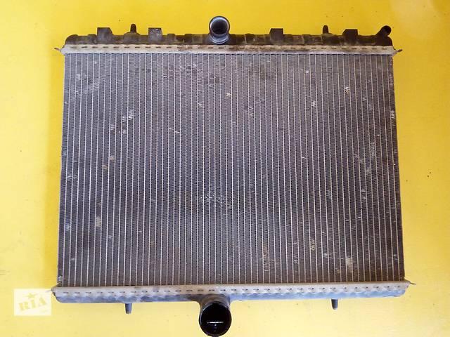 продам Б/у радиатор для Фиат Фіат Скудо Fiat Scudo 2,0/1,6 (3) с 2007г. бу в Ровно
