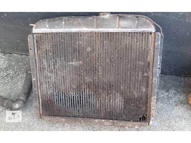 продам Б/у радиатор для грузовика ЗИЛ бу в Днепре (Днепропетровск)