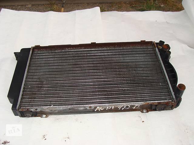бу Б/у радиатор для легкового авто Audi 80 в Черкассах