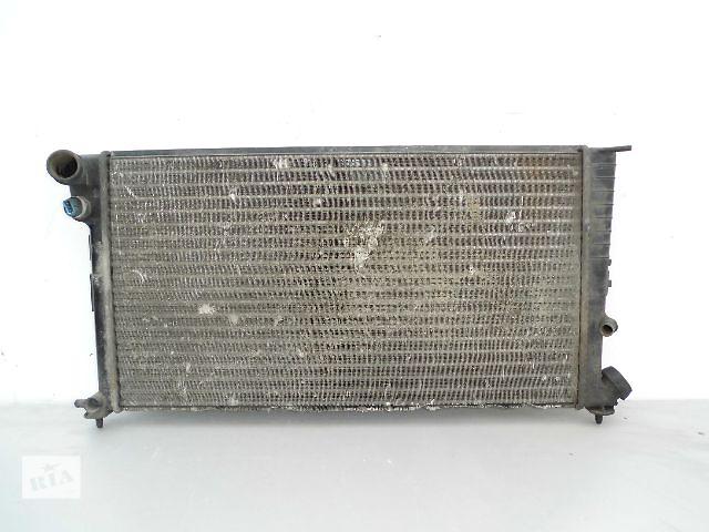 продам Б/у радиатор для легкового авто Citroen Xsara 1.4-1.6 (570*380) по сотым. бу в Буче (Киевской обл.)