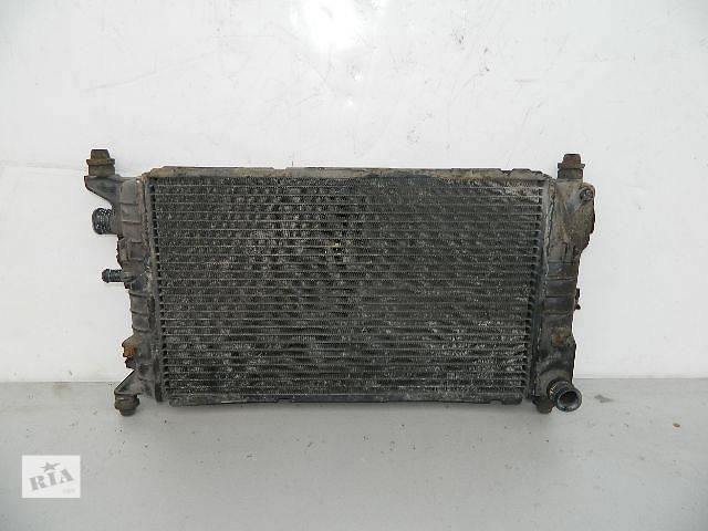 Б/у радиатор для легкового авто Ford Escort 1.6 (500-320) по сотым.- объявление о продаже  в Буче (Киевской обл.)