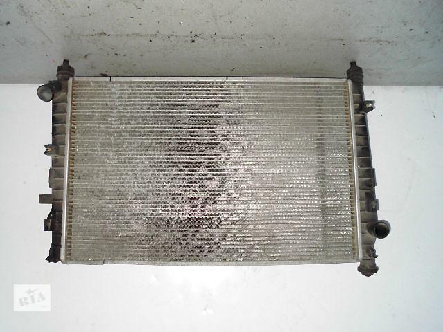 продам Б/у радиатор для легкового авто Ford Mondeo 1.8TD (620*410) по сотым. бу в Буче (Киевской обл.)