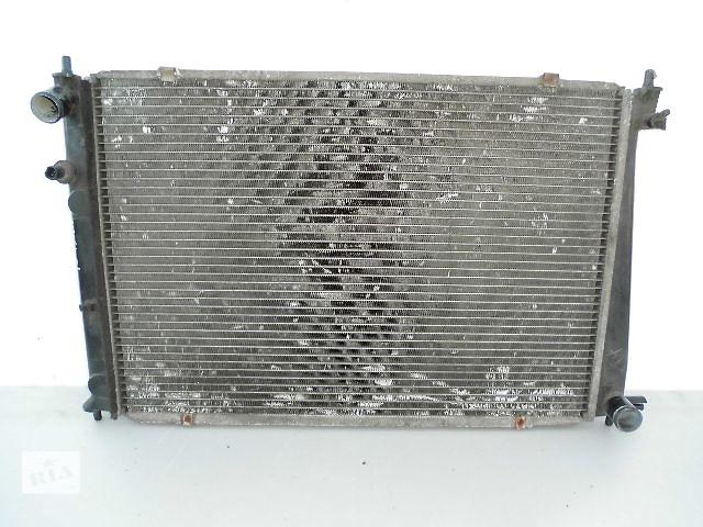 бу Б/у радиатор для легкового авто Hyundai H 1 2.6D 1998 (65-47). в Буче (Киевской обл.)