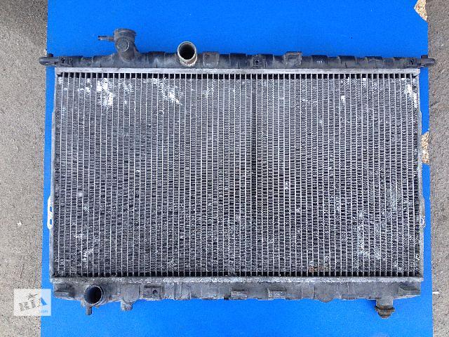 продам Б/у радиатор для легкового авто Hyundai Sonata 2.0 бензин 2000 бу в Луцке