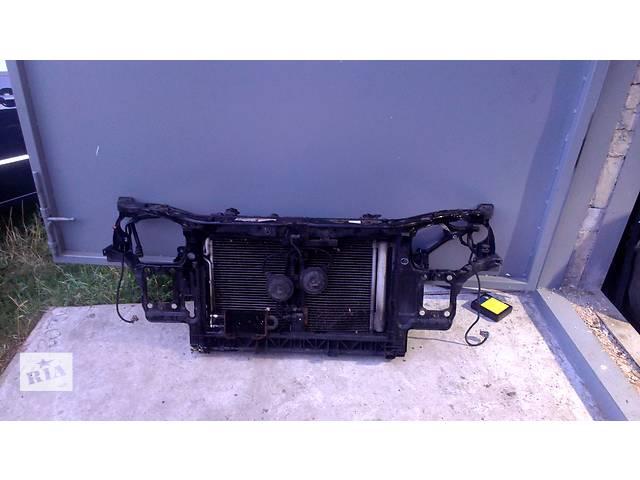 продам Б/у радиатор для легкового авто Kia Cerato 2004-2010 р бу в Авдеевке (Донецкой обл.)