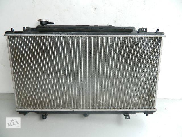 Б/у радиатор для легкового авто Mazda 323F (750-380) по сотым.- объявление о продаже  в Буче (Киевской обл.)