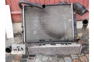б/у Радиаторы Mercedes 210