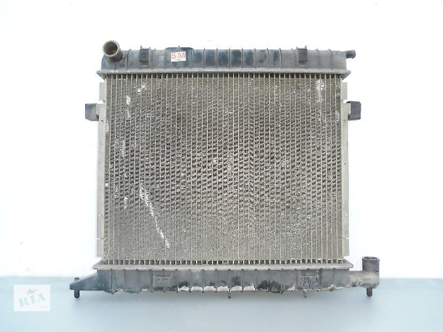 Б/у радиатор для легкового авто Opel Omega A 2.0 (53-40).- объявление о продаже  в Буче (Киевской обл.)