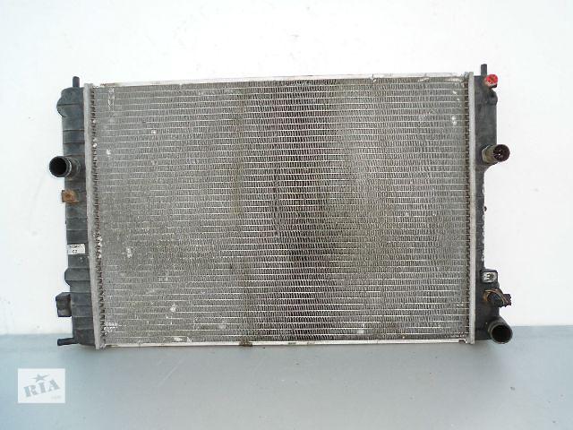 Б/у радиатор для легкового авто Opel Omega B 2.0 16V (65-48).- объявление о продаже  в Буче (Киевской обл.)