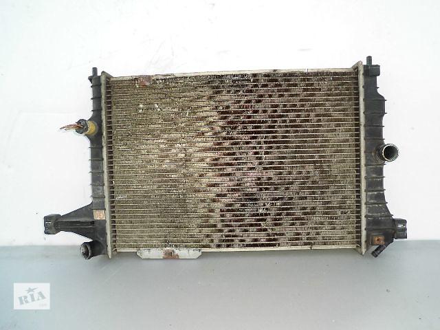 бу Б/у радиатор для легкового авто Opel Vectra A 1.8 (40-53). в Буче (Киевской обл.)