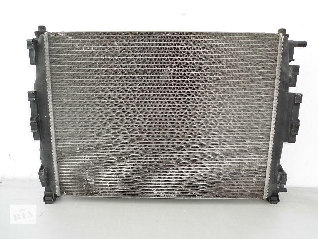 купить бу Б/у радиатор для легкового авто Renault Grand Scenic 1.6 (610*460) по сотым. в Буче (Киевской обл.)