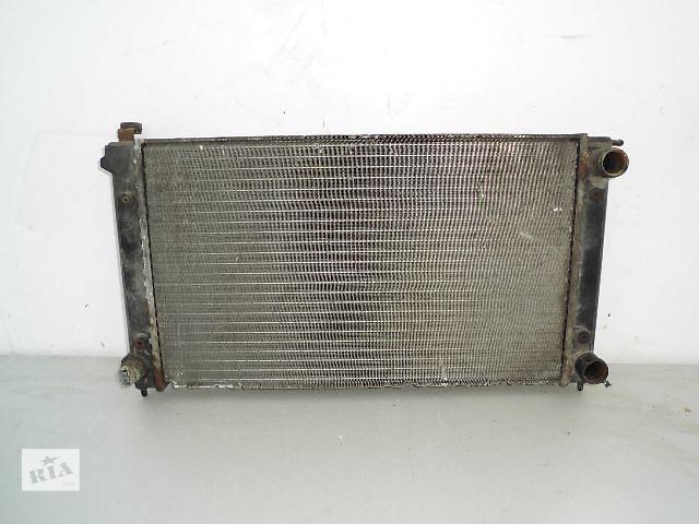 бу Б/у радиатор для легкового авто Volkswagen Golf 1.8 (520*320) по сотым. в Буче (Киевской обл.)
