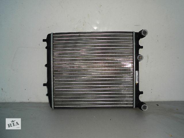 Б/у радиатор для легкового авто Volkswagen Vento (430*410) по сотым новый.- объявление о продаже  в Буче (Киевской обл.)