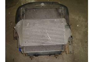 б/у Радиаторы Mitsubishi Canter