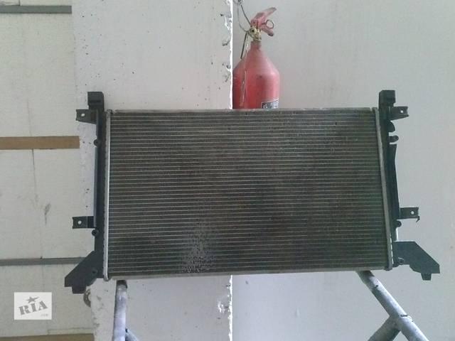 купить бу Б/у радиатор для микроавтобуса Volkswagen LT в Полтаве