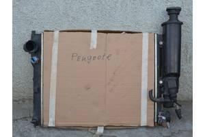 б/у Радиаторы Peugeot G 5
