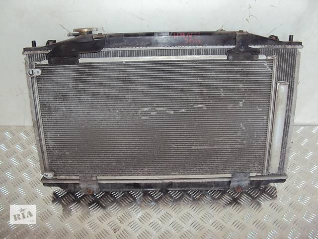 купить бу Б/у радиатор  Honda Accord в Киеве