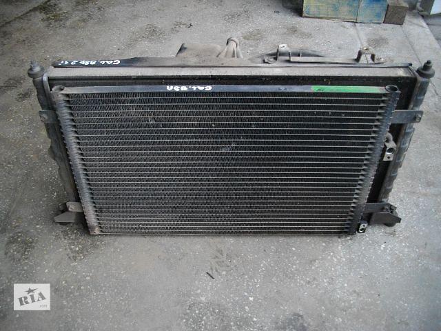 бу Б/у радиатор кондиционера для легкового авто Ford Galaxy 1998 в Львове